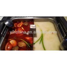 Haidilao hotpot seasoning with tomato paste to taste