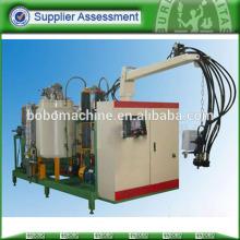 high pressure pu foam machine