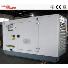 Conjunto de gerador diesel de 160kw (200kVA)