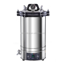 Portable Steam Machine YX-280D Digital Medical Sterilization Equipment