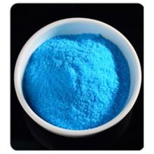 Blue powder water soluble fertilizer