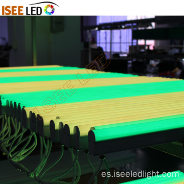 Video disponible Impermeable Pixel Ws2811 Led Tubo Digital