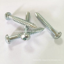 Pen Head Self Drilling Screw for Extruded Cement Panel
