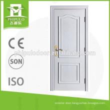 FPL-3006 teak wood door for construction