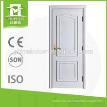 Porta de madeira teca FPL-3006 para construção