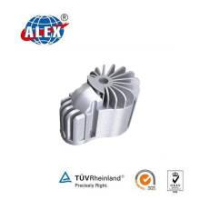 Pièces de moteur en fonte d'aluminium