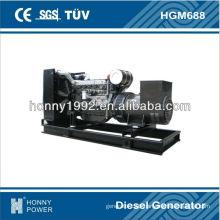 625KVA Googol 60Hz power generation, HGM688, 1800RPM