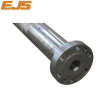 38CrMoAlA nitrided screw barrel for injection molding machine