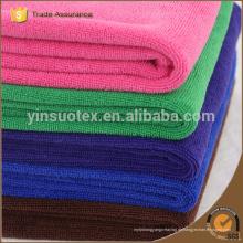 Fast Drying Travel Schönheitssalon Gym Microfaser Handtuch