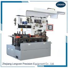 Tin Can Welding Machine / Electric Resistance Seam Welding Machine