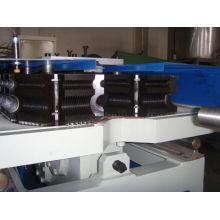 Футы профессиональные ПВХ/PE трубы из волнистого листового металла делая машину