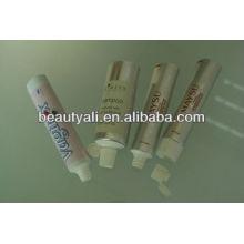 Tubo cosmético, tubo plástico, tubo ABL laminado