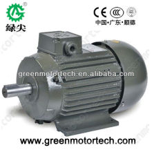 high technological indicators electric AC motor for household appliances