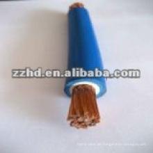 Gummi-Schweißmaschine-Kabel