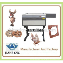 discount CO2 small laser cutting machine price
