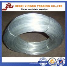 Iron Galvanized Wire Mineralien & Metallurgie mit Iron Wrie Factory