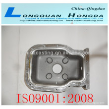 Aluminium-Karosserie-Gussteile, Motor-Gussteile
