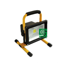 Rechargeable LED Flood Light 30W Portable IP65 Rechargeable LED Floodlight