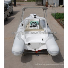 High quality rigid inflatable boats with CE
