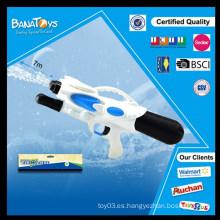 Pistola de agua de juguete de verano de buena calidad mejor pistola de agua