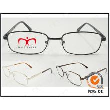 New Fashion Eyewear Frame Metal Optical Frame (WFM501005)