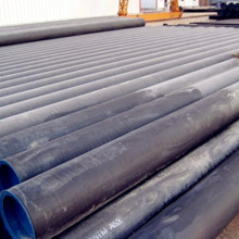 ERW Steel Pipe ERW Seamless Carbon Steel Pipe For Waterworks