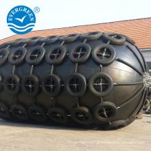 Borracha pneumática de flutuação pneumática inflável de flutuação inflável de alta qualidade de yokohama do fuzileiro naval do ISO