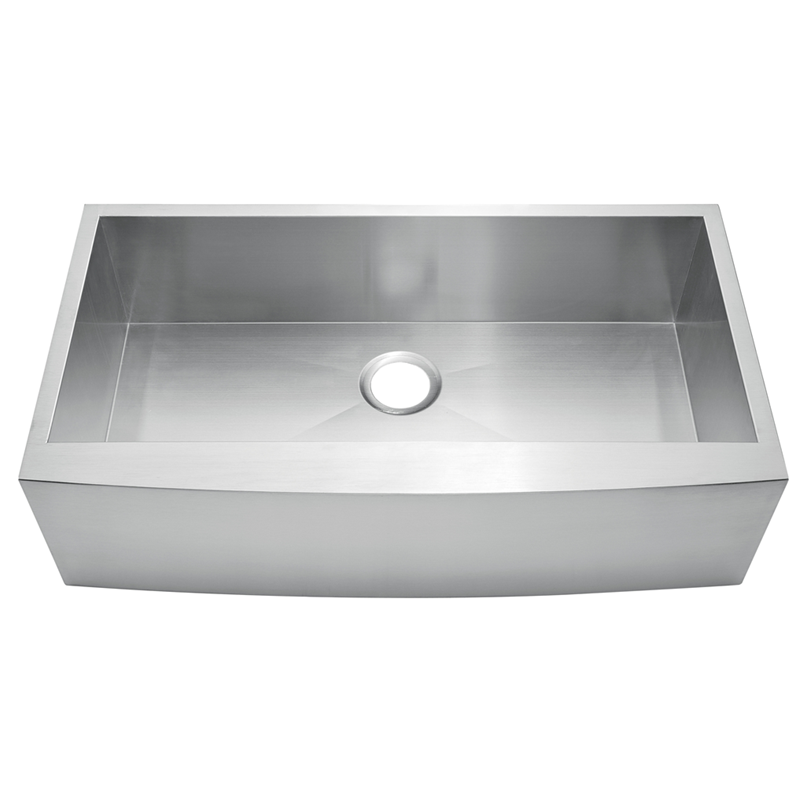 Drop in Apron Sink