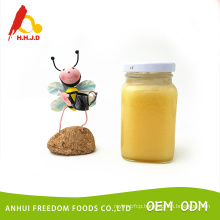 Raw linden flower honey products