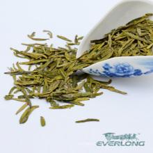 Chinês famoso chá verde dragão bem pulmão ching longjing (s3)