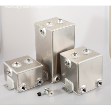 Varies Aluminum Fuel Tanks