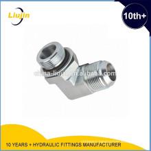 Hi,Factory supply HYDRAULIC NIPPLE