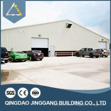2016 Hot Sale galvanized portable warehouse