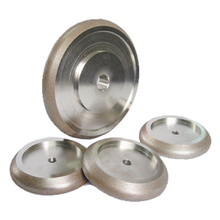Grinding Wheels, Diamond & CBN