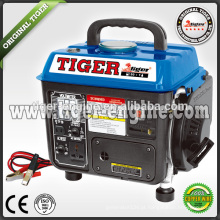 500W ~ 750W Portable / Outdoor / 2 Stroke Gasolina Gerador TG900MD ~ TG1200MD