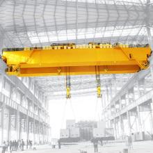 Tecnología Champion con Best Electric 5Ton Overhead Crane