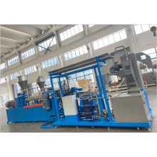 Twin Screw Compounding Extruder For EPP Micro Pellets