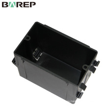 YGC-013 PC eléctrico cable a prueba de agua caja de conexiones eléctricas al aire libre
