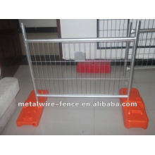 Manufacture supply high quality fence plastic feet