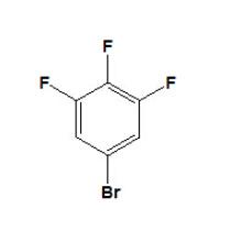 CAS № 138526-69-9 1-Бром-3,4,5-трифторбензол