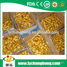 Shandong Dried Fresh Ginger Price