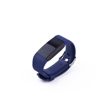 Blood pressure touch type bracelet