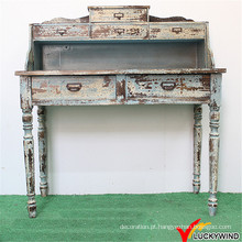 Handmade, interior, afligido, madeira, cinzelado, consola, tabela