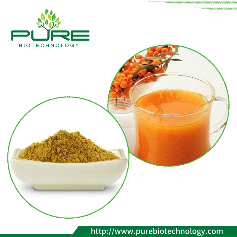 Sea buckthorn Juice Powder