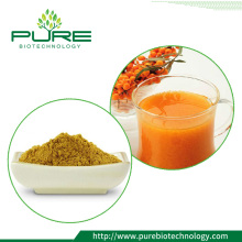 Hot Sale Frysa Torkad Sea Buckthorn Juice Powder