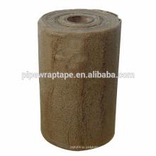 fita de proteção de tubo de fita de petrolato Denso semelhante