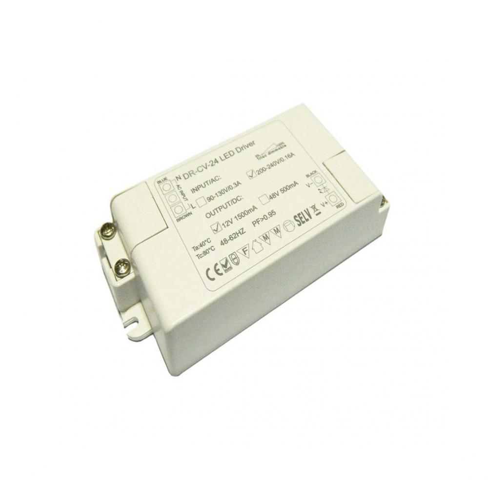 24w Non Dimmable Led Driver