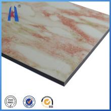 Factory Directory Sales Cheap Granite Texture Aluminum Composite Panel