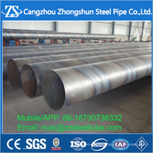 API 5L SSAW Steel Pipe with High Quality and Competitive Price