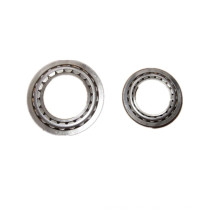 Bearing parts for axle outer/inner bearing